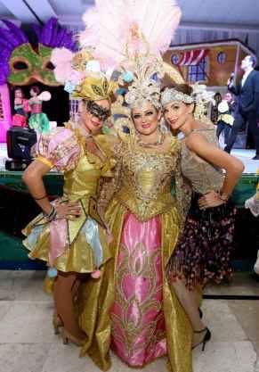 DIF - baile de carnaval de damas2