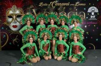 DIF - baile de carnaval de damas5