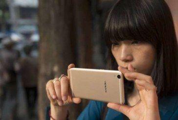 El móvil que ha arrebatado el trono al iPhone en China
