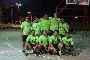 """Por tercera ocasión, """"Gatos"""" se coronan campeones del Voleibol en FCP"""