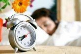 Cambio de horario, el pendiente del que nadie habla