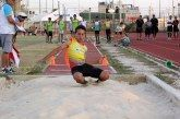 Finaliza en Cancún etapa de eliminatoria en Atletismo