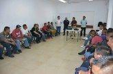 """Imparten curso """"Metamorfosis laboral"""" a policías de FCP"""