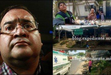 """El """"trato VIP"""" para Javier Duarte en la prisión de Guatemala no tiene muy contentos a muchos"""