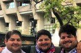 Gobierno de Remberto paga vacaciones de los hermanos Farah por España