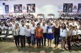 """Trabaja gobierno de Isla Mujeres por una sociedad libre de """"Bullying"""""""