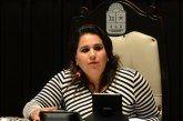 """""""Ampliaremos los períodos ordinarios de sesiones"""" Mayuli Martínez Simón"""