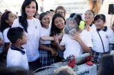 Cierran puertas a enfermedades transmitidas por vector en Puerto Morelos
