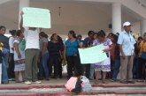 Trabajadores llegan a un acuerdo con invernadero tras dos días de paro laboral