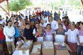Aterrizan proyecto piloto para fomentar arraigo en comunidades de Tulum