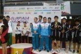 Deportistas de FCP obtienen Bronce para Quintana Roo en Olimpíadas Nacionales