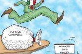 Luy: Rebase en Cohauila