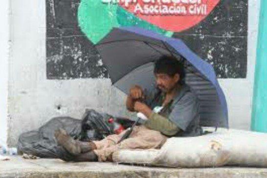 Tendrá Chetumal albergue para indigentes, adictos y personas sin hogar