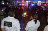 Pone en marcha Paoly Perera operativo vacacional de seguridad en FCP