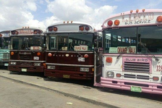 Chetumal sin afectación hotelera tras disminuir arribo de autobuses beliceños