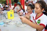"""Concluye con gran aceptación curso de verano """"Baaxlo´ob Paalalo´ob 2017"""" en Tulum"""