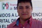 """Morelenses exigen el destierro de Wlilliam """"Temo"""" Baladez de la dirigencia del PRI"""