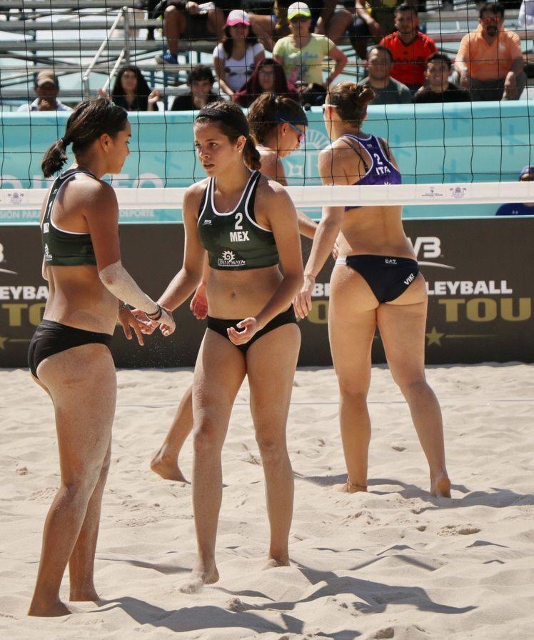 ##FOTOS## Beach Volleyball World Tour 3 Stars #QuintanaRoo #Chetumal