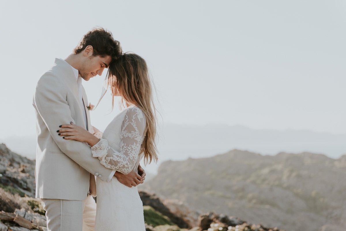 Destination wedding photographer in Girona