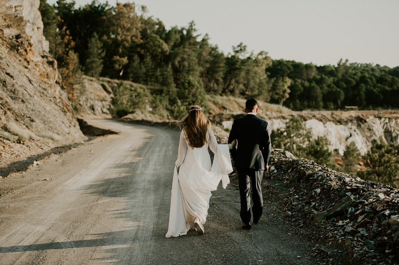 Postboda. Fotógrafo de bodas en Girona