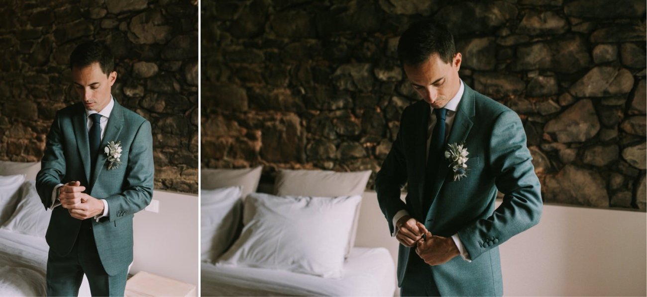 boda en urrugne