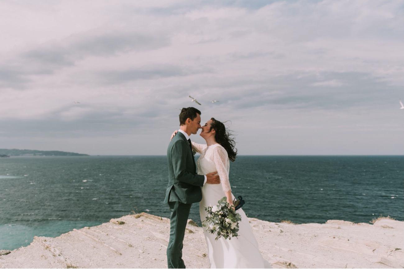 fotos de boda playa