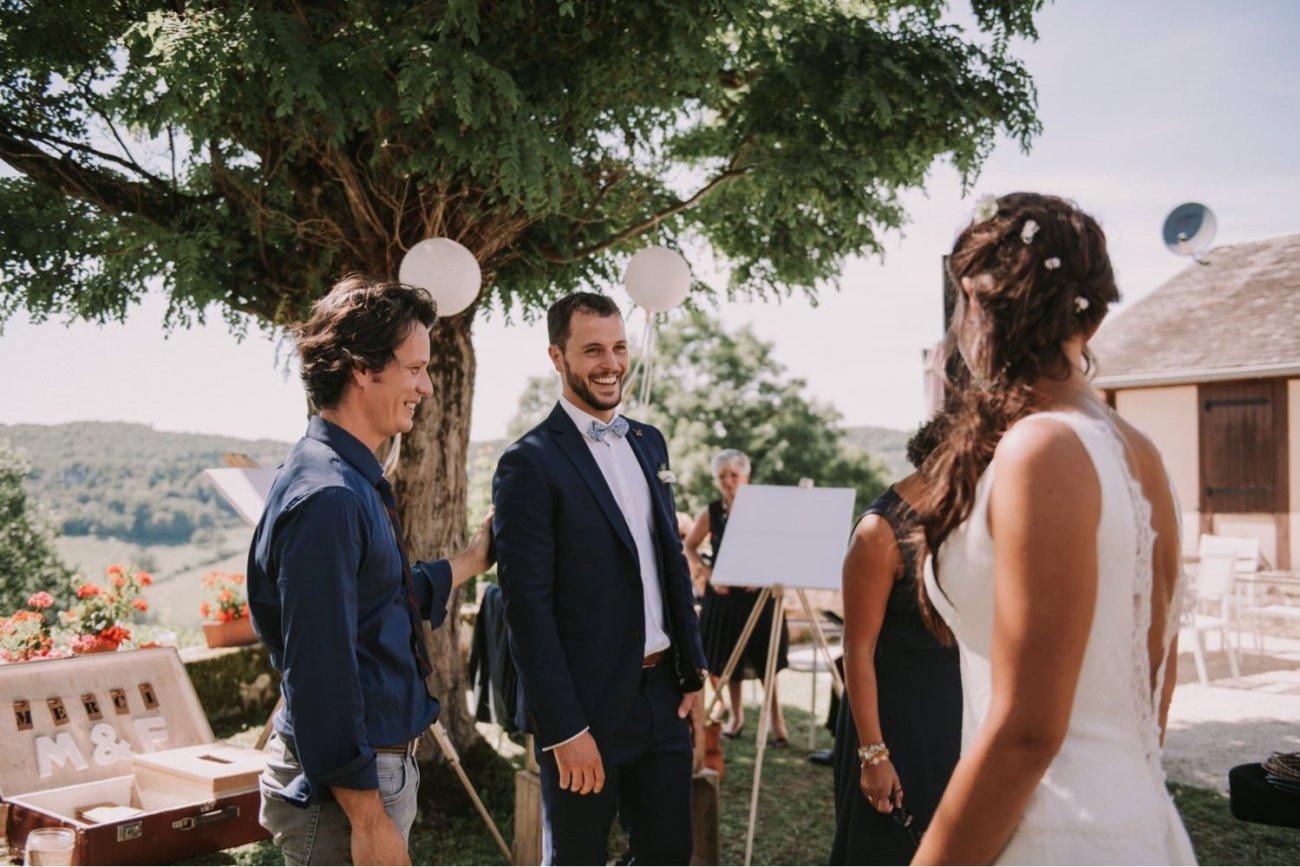 boda en chateau de la turenne