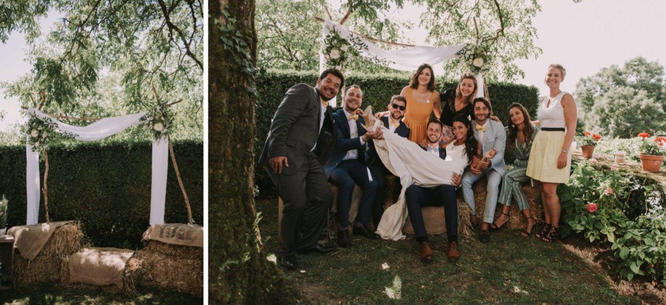 fotografos de bodas girona