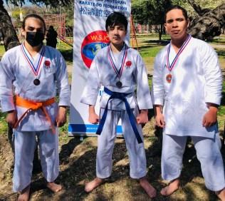 karate aire libre 02