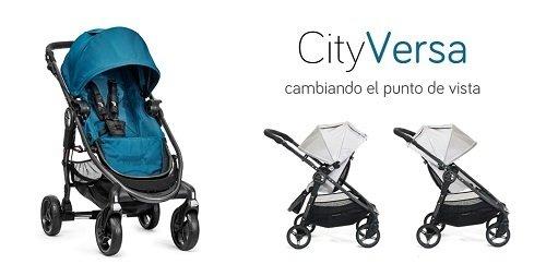 Comparativa modelos y precios sillas de paseo