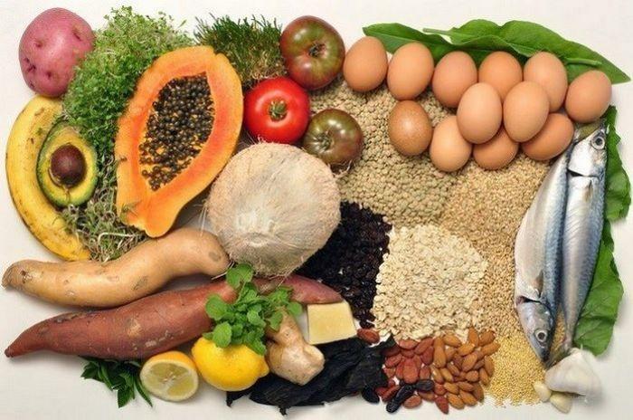 Los alimentos ms saludables cocina sana y equilibrada