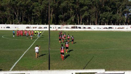 """Federal """"C"""": Atlético Miramar dio cuenta de Juventud Unida de Otamendi"""