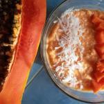 Salsa de Ananas Receta