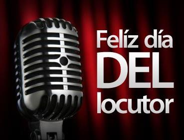 Image result for dia del locutor dominicano
