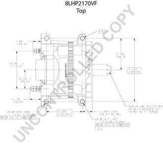Delco Remy Alternator 22si Wiring Diagram Chevy S10