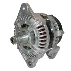 Prestolite Aircraft Alternator Wiring Diagram Mini Cooper Engine Parts Online Avi555j 12volt 170amp Leece Neville J Mount Yanmar