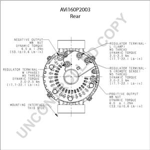 Alternator Brush Diagram Starter Diagram Wiring Diagram