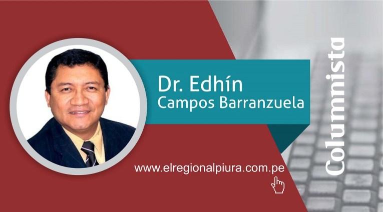 Resultado de imagen para EDHIN CAMPOS BARRANZUELA EL REGIONAL PIURA
