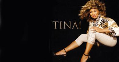 Buda, el refugio de Tina Turner