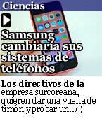 SAMSUNG CAMBIARA SU SISTEMA DE TELEFONOS