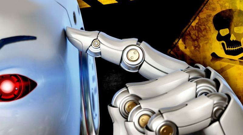 Los robots ya participan en elecciones