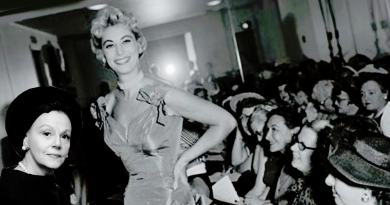 ¿Que es la Semana de la Moda? Origen
