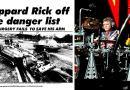 Rick Allen el baterista con un solo brazo