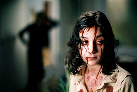 Dejame Entrar (Let The Right One In)