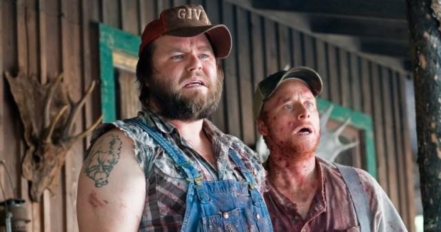 Tucker & Dale Vs Evil –