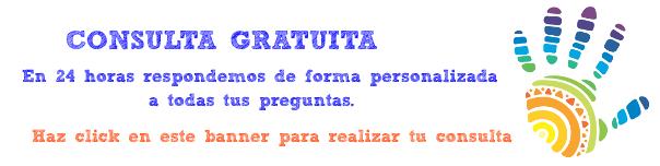 CONSULTA GRATUITA