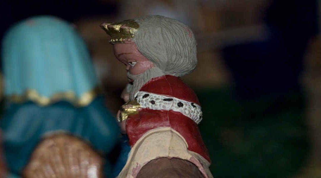 ¿Quieres saber cual es tu regalo de Reyes?