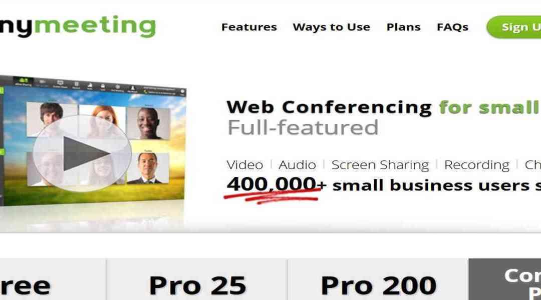 webinar anymeeting