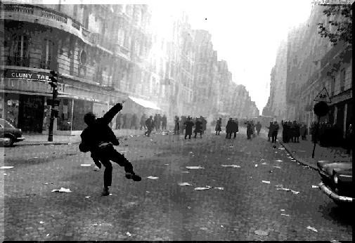Resultado de imagen para mayo 68