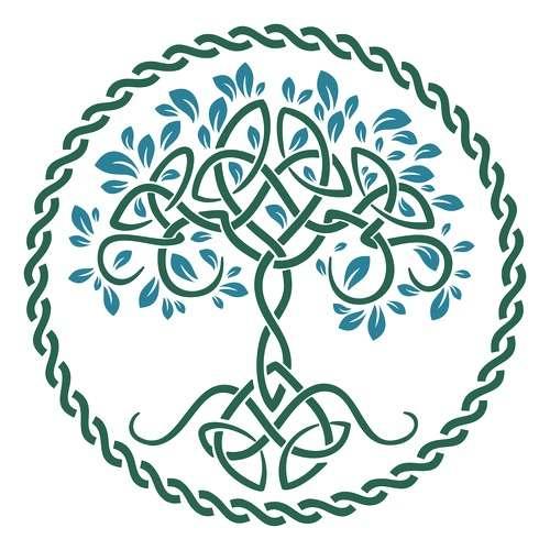 Significado Del Tatuaje Del árbol De La Vida El Rincón De Erin